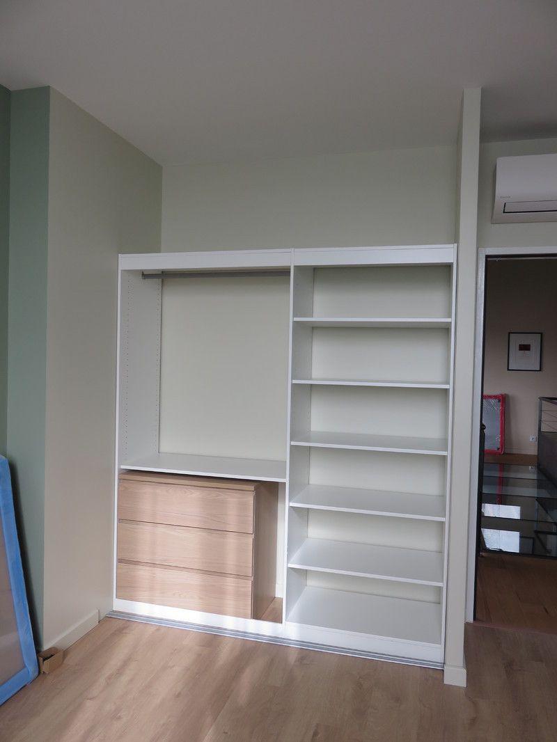am nagement placard chambre 3 centerblog. Black Bedroom Furniture Sets. Home Design Ideas