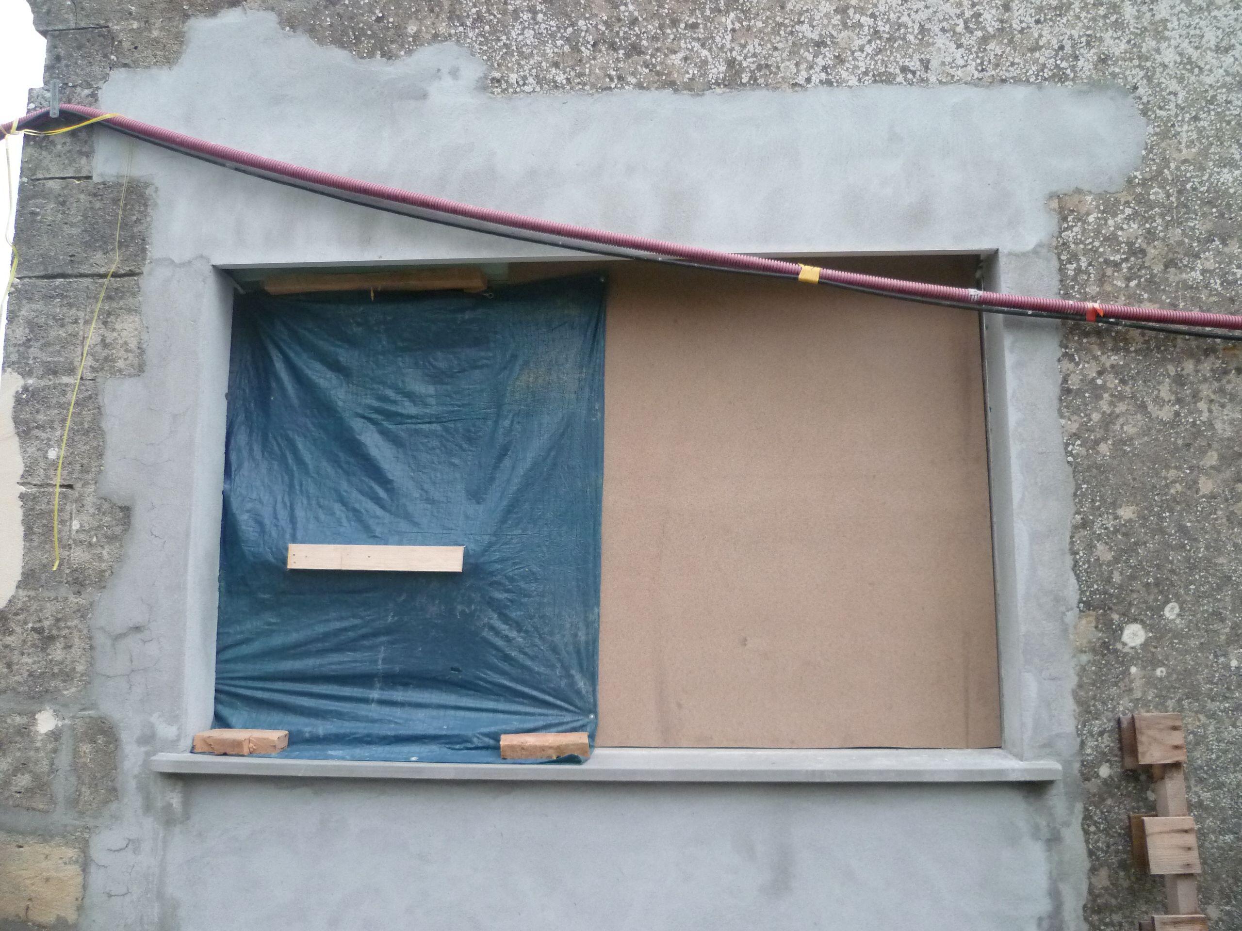 fuite des fen tres en cas de pluie ces causes peuvent avoir des fen tres mouill es bricolage. Black Bedroom Furniture Sets. Home Design Ideas